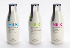 Milk by Alvaro Rubioc