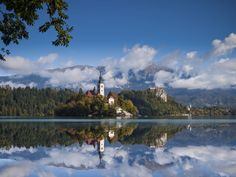 The Curious Traveler Blog | Boundless Journeys | Europe's Best Kept Secret: Slovenia