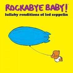 free download | Rockabye Baby!