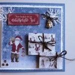 Anna_Ericsson_Sweden Christmas In July challenge contribution