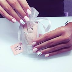 Having products of ProNails