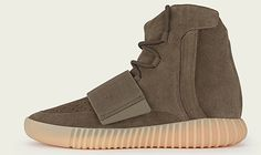 Brown Yeezy Boost 750 BY2456 Links To Buy