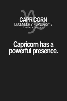 Zodiac Mind - Your source for Zodiac Facts All About Capricorn, Capricorn Quotes, Zodiac Signs Capricorn, Sagittarius And Capricorn, Zodiac Mind, My Zodiac Sign, Zodiac Quotes, Astrology Signs, Zodiac Facts