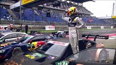 DTM Lausitzring 2014 - Highlights Qualifikation