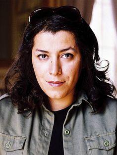 Marjane Satrapi (1969-)