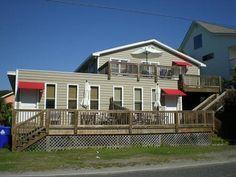 28 inspiring folly beach houses images beach cottages beach front rh pinterest com