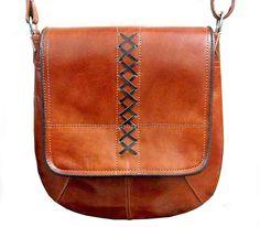 elcn11, Leather bag- 2011 New design-Jerusalem