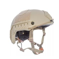 Dynamic Militech Multicam Airframe Cp Air Frame Vent Nij Iiia 3a Bulletproof Helmet Visor Set Ballistic Helmet Shield Bullet Proof Mask Self Defense Supplies