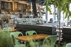 Twist Cafe on Behance