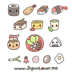 Cool Website Goodies | Cool Japan Lover Me