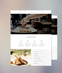 Delicatessen is a clean, modern and professionally designed responsive Joomla template suitable for restaurants, business sites and blogs. Just another awesome Joomla Theme from Minitek built with the T3 Framework and Bootstrap, featuring the innovative Minitek Wall.