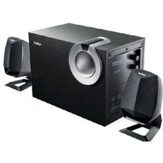 Buy Edifier Multimedia Speaker R 201T08 in India online. Free Shipping in India. Pay Cash on Delivery. Latest Edifier Multimedia Speaker R 201T08 at best prices in India.