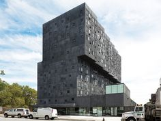 Making Place: The Architecture of David Adjaye review