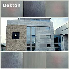 Dekton - Fireplace wall? Top middle? We are the only company in the Spokane & Coeur D' Alene area who are certified to fabricate Dekton. visit our showroom for samples of this amazing product. Northwest Trends 11315 E. Montgomery Dr. Spokane Valley, WA 99206 509.921.9677