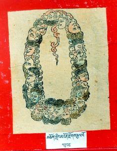 Himalayan Art: Item No. Tibetan Art, Tibetan Buddhism, Buddhist Art, India Art, Indian Gods, Medieval Art, Asian Art, Folk Art, Sketches