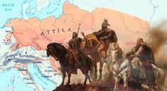 North Sea, Ravenna, Hungary, Rome, Moose Art, 1, Italy, Painting, Animals
