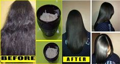 Are suffering with frizzy, dry hair? Have unwanted curls, and tangled hair? Then you must try this two simple steps. It will make your hair straight, smooth healthy and shiny. The 2 steps are as followed: STEP 1: Massage with warm oil This is to prepare your hair and provide enough moisture before straightening. For this, take …