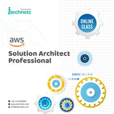 You'll also #learn about AWS cross account access and various connectivity methods to AWS. Finally, you'll also cover #Directory services, data management, analytics, and much more. When you're finished with this course, you'll have the skills and knowledge needed to securely design advanced implementations using #Professional certification exam. Training Courses, Training Programs, Workspace One, Artificial Intelligence News, Solution Architect, Speech Recognition, Interactive Learning, Learning Process