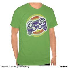 The Gamer Shirts