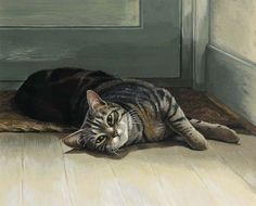 Google Image Result for http://img.izismile.com/img/img2/20090529/640/cat_paintings_640_13.jpg