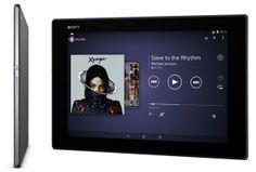 Sony Xperia Z2 Tablet llega a México.