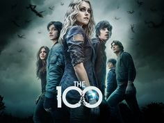 """The Hundred (CW-October 22, 2014) Season 2. An American post-apocalyptic drama TV series created by Kass Morgan, developed by Jason Rothenberg.  Stars: Eliza Taylor, Bobby Morley, Paige Turco, Thomas McDonnell, and Marie Avgeropoulos, among other stars.  Focus centers around 97 years after a nuclear war wiped out most of life on earth, survivors are residents of twelve space stations """"The Ark"""" where 2,400 live in Earth's orbit prior to the war. Descents who survived are """"grounders"""" by the…"""