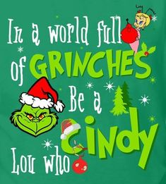 Hearts grow bigger with holiday cheer. bring your last minute shopping and bring it right here. The Loft on Main will fill your stockings and wrap them too so the Grinch will have a heart as big as Cindy Lou Who! Grinch Christmas Decorations, Grinch Christmas Party, Grinch Party, Christmas Love, Christmas Signs, Christmas Holidays, Christmas Crafts, Merry Christmas, Christmas Feeling