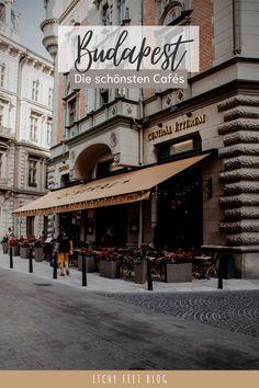 Von Kaffeehauskultur und coolen Street-Food-Märkten und Ruinenbars. Meine Café Tipps für deine Städtereise nach Budapest. #cafes #budapest #foodguide #städtereise #europa