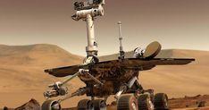 "NASA: 5.000 μέρες στον Άρη για το ρομποτικό ρόβερ ""Opportunity"" #ΤΕΧΝΟΛΟΓΙΑ"