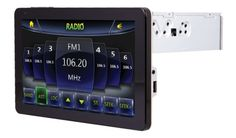 Power Acoustik 9.3-Inch Touchscreen CD/DVD/MP3 Player / PD-931NB PD931NB,    #Power Acoustik In-Dash Video
