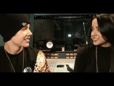 Austin Mahone with Becky G