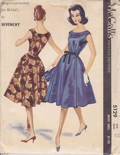 50s style, not too puffy on the skirt