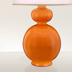 Stephen Gerould I Handmade Ceramic Lamps