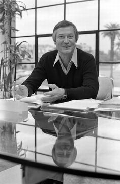 Roger Corman - Actor, Director, Producer, and born in Michigan
