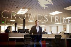 Lee CrowdStrike, la empresa de ciberseguridad en la que Google ha invertido