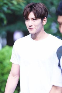 Ji Chang Wook / Tornado Girl 2 / China 2016