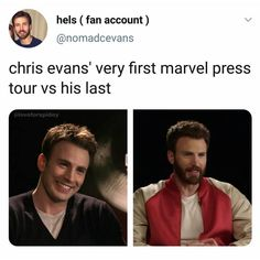 Chris Evans levels up Marvel Jokes, Avengers Memes, Marvel Actors, Marvel Funny, Disney Marvel, Marvel Dc Comics, Marvel Avengers, Dc Memes, Chris Evans Captain America