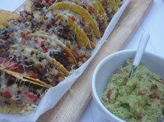Gevulde Taco's! smakelijck.nl