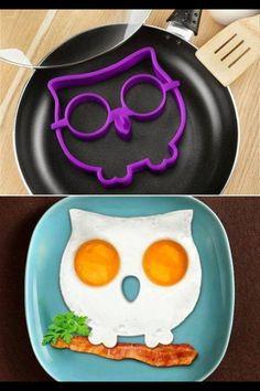 Fritar Ovos Desenhos. / Fry Eggs Drawings.