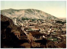 Caucase, Tiflis. Кавказ, Тбилиси.     #Russie_Russia