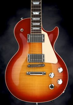 Gibson Les Paul Standard 2017 HP - Heritage Cherry Sunburst