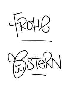 (notitle) - Basteln Jugendliche to do list Holz - Easter Art, Easter Crafts For Kids, Repetition Of Words, Easter Bunny Pictures, Easter Drawings, Easter Printables, Chalkboard Art, Some Words, Happy Easter