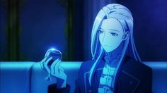 Adolf K. Weismann,Silver King - K Project,Anime. One of the most introverted characters ever. Awesome Anime, Anime Love, Anime Guys, Pretty Drawings, Cool Drawings, Missing Kings, K Project Anime, Return Of Kings, Another Anime