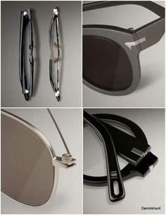 609ccbdb35 G-Star RAW eyewear debuts this fall. Flat lenses