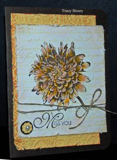 Miss You by 3boymom - Cards and Paper Crafts at Splitcoaststampers