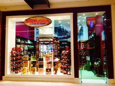 Lidador - Shopping Nova América