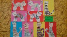 výtvarná výchova podzim - Hledat Googlem