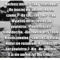 @kocham.smutek | WEBSTA - Instagram | WEBSTA - Instagram Analytics Polish Language, True Love, My Love, The Thing Is, Romans, Couple Goals, Sad, Names
