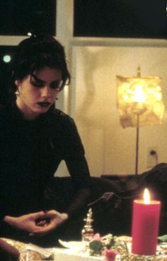☾Nancy (The Craft)