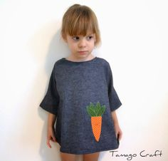 Tamago Craft camicina carota